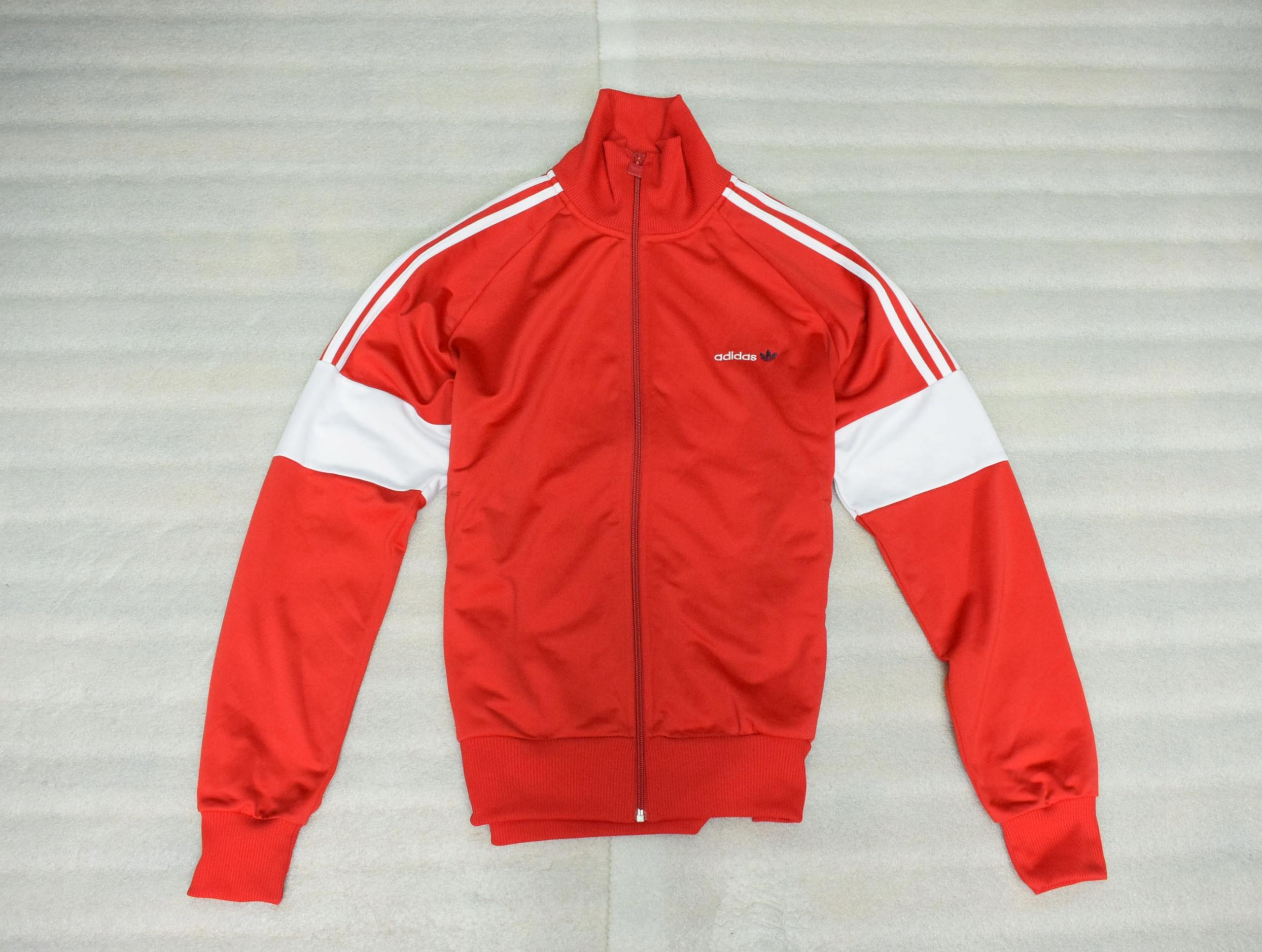 Bluza na Zip ADIDAS ORIGINALS FIREBIRD TEAM L/XL