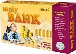 MAŁY BANK, ADAMIGO