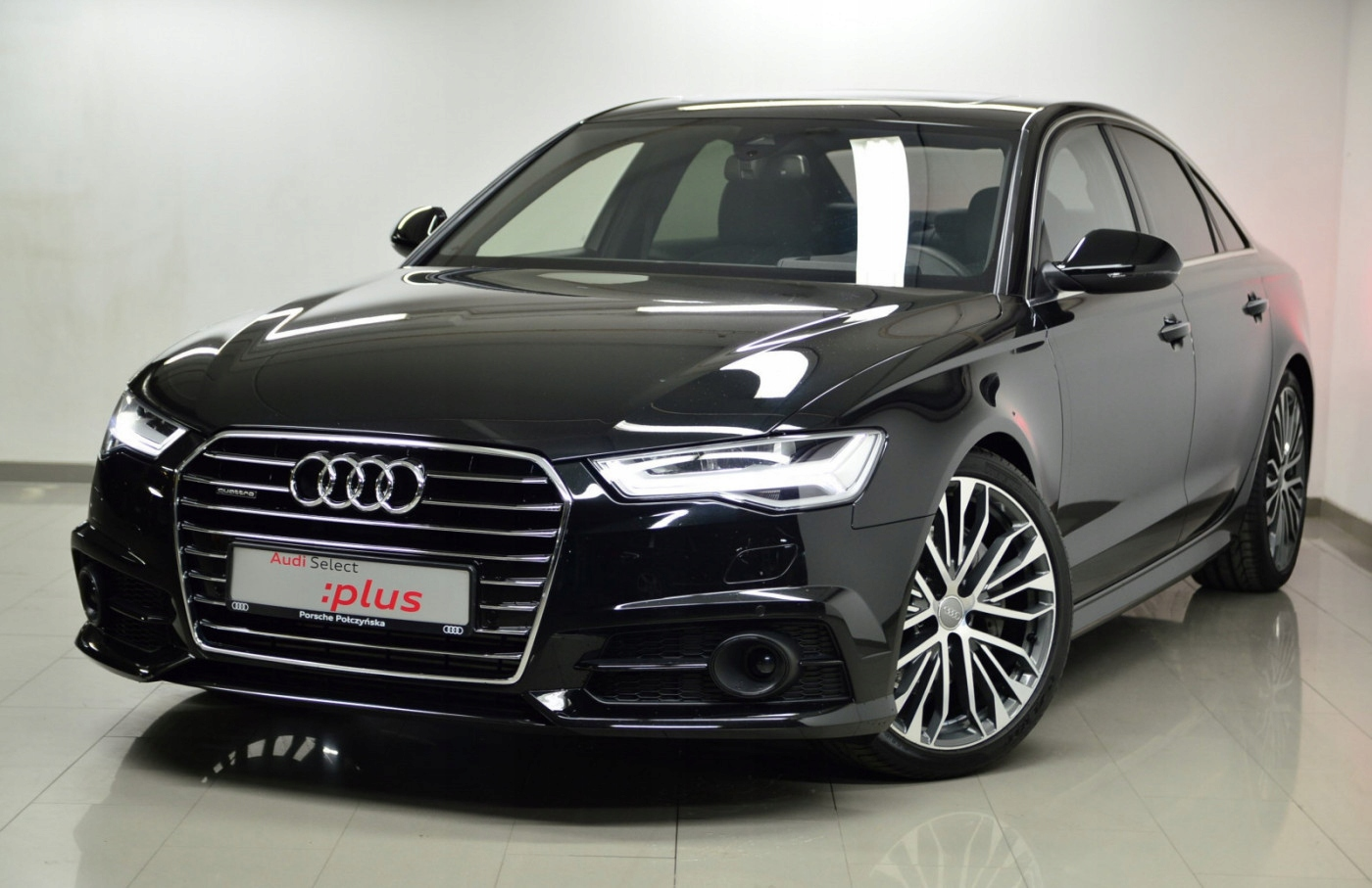 Audi A6 fv23%,Night-vision, Head-up