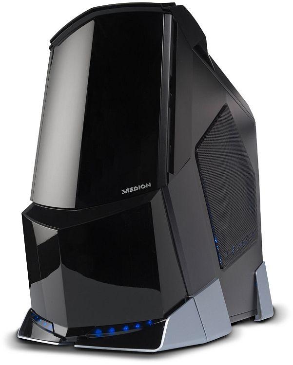 Erazer X5340D i7-4790 8GB GTX770 128SSD+1T W10