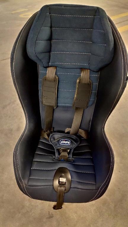 Fotelik samochodowy Chicco Xpace 9-18kg