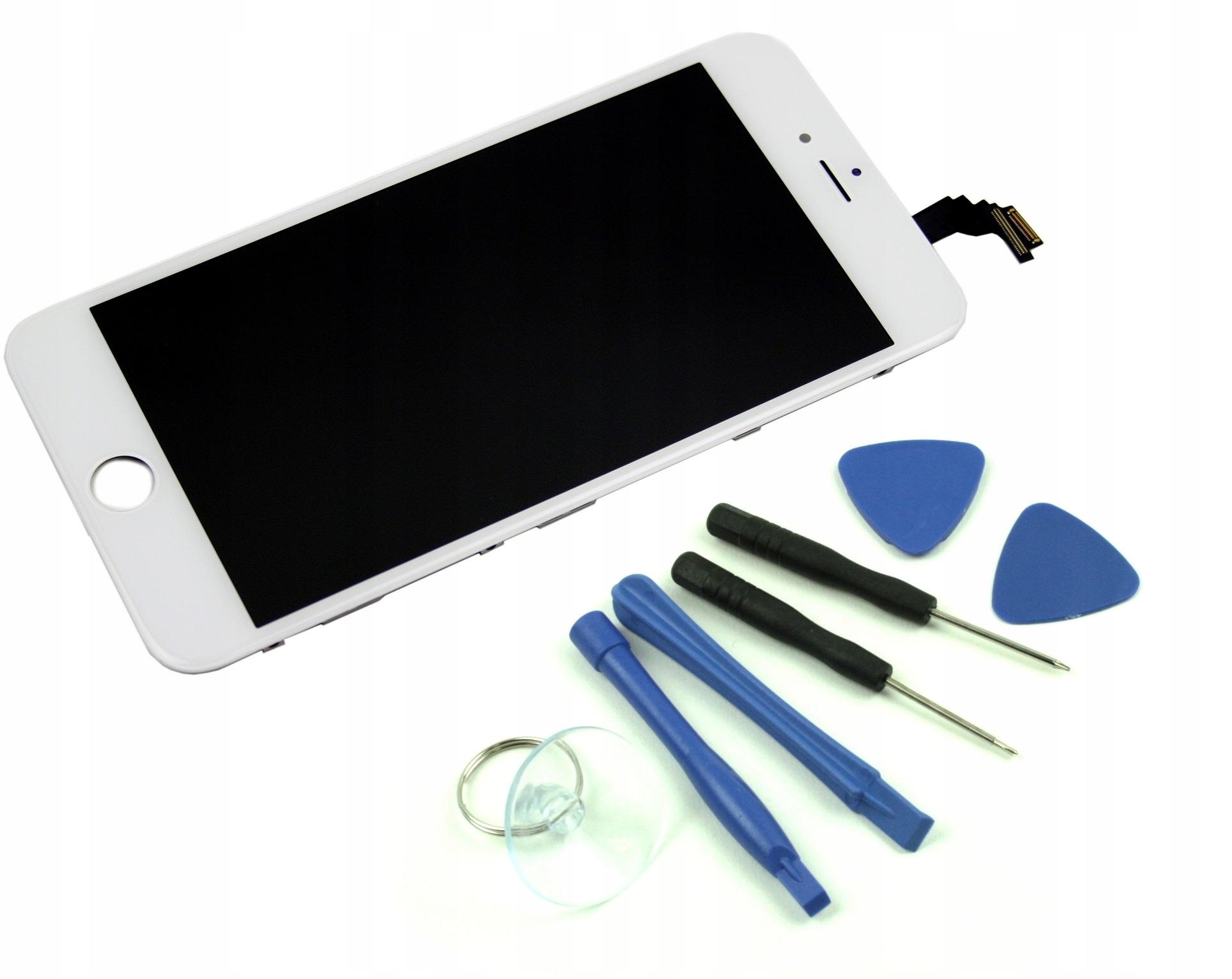 LCD WYŚWIETLACZ EKRAN DIGITIZER IPHONE 6 6+ PLUS