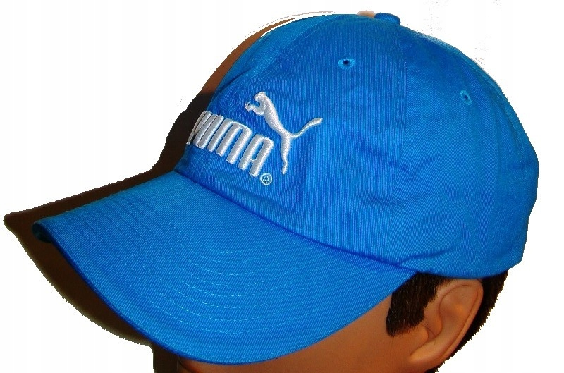 CZAPKA PUMA SPORT LIFESTYLE BASIC CAP SUEDE 832400