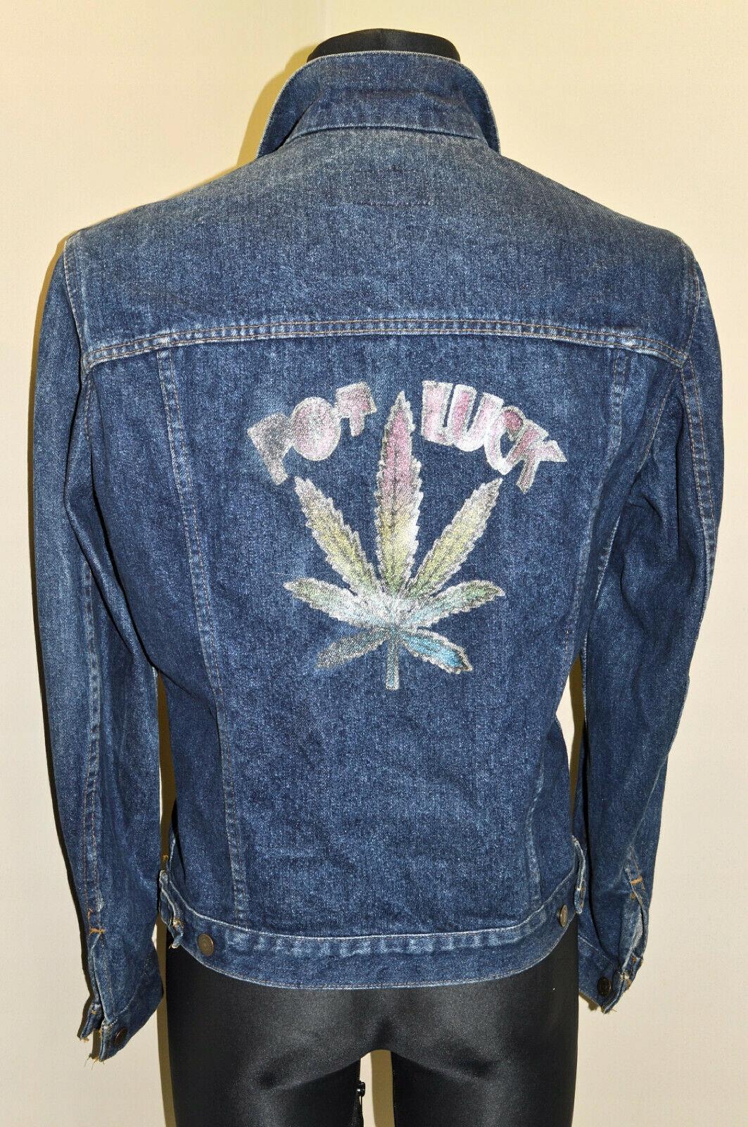 Men's Levi's 70506 Vintage Denim Jeans France 44