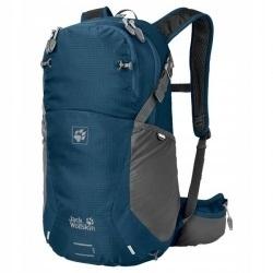 Plecak Jack Wolfskin Moab Jam 24 poseidon blue