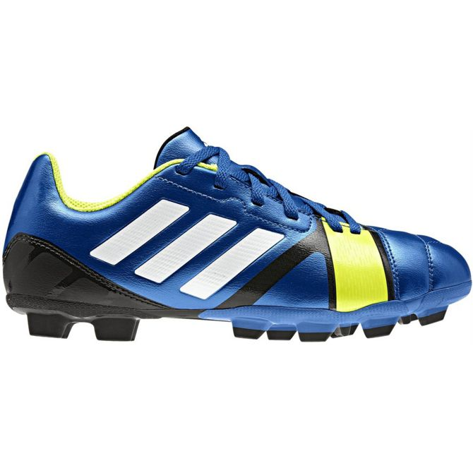 OUTLET - KORKI ADIDAS NITROCHARGE 3.0 FG JR 36 2/3