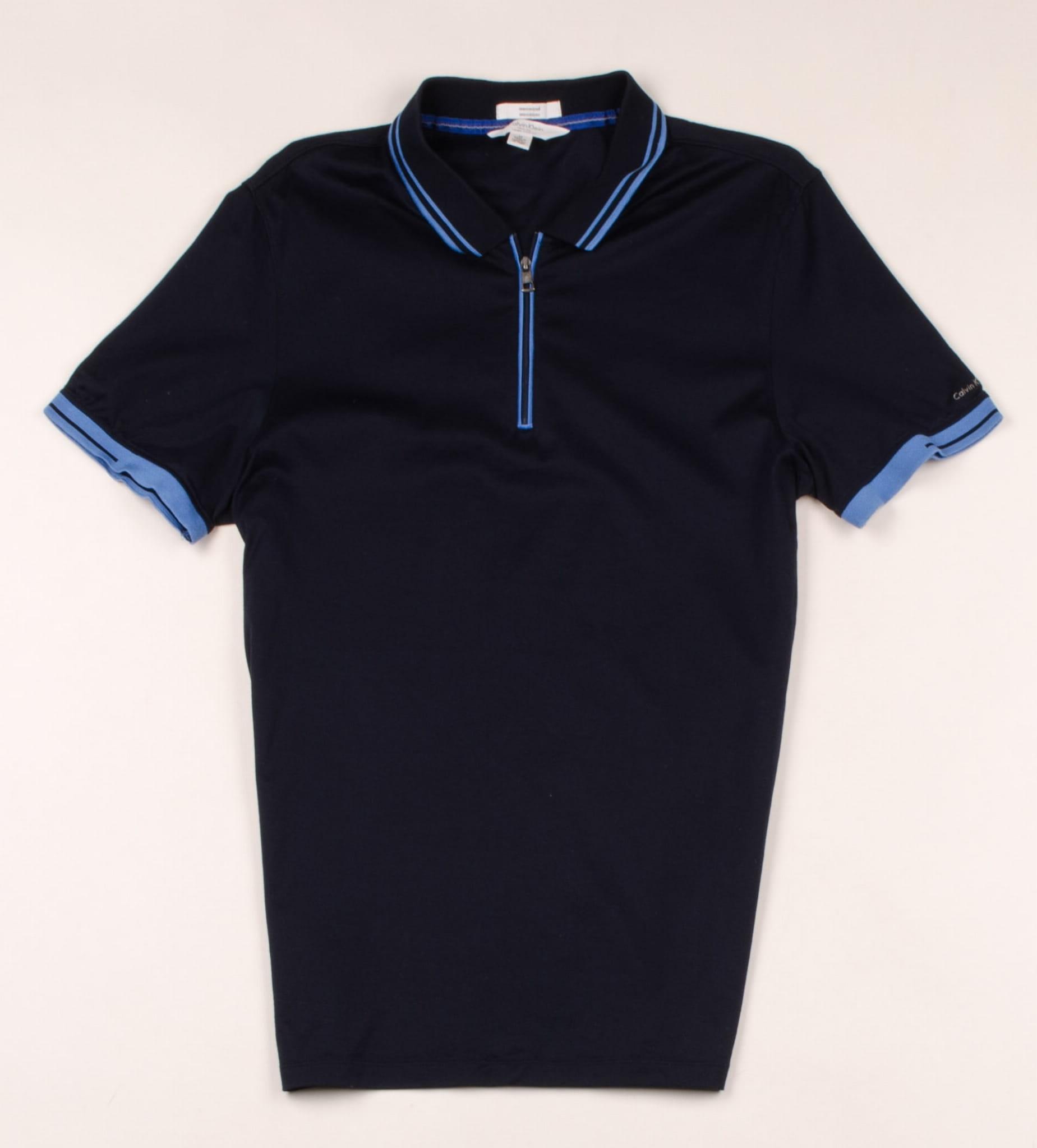 36457 Calvin Klein Koszulka Polo Męska M