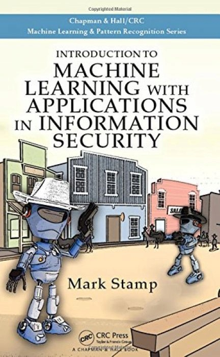 Mark Stamp Introduction to Machine Learning with A