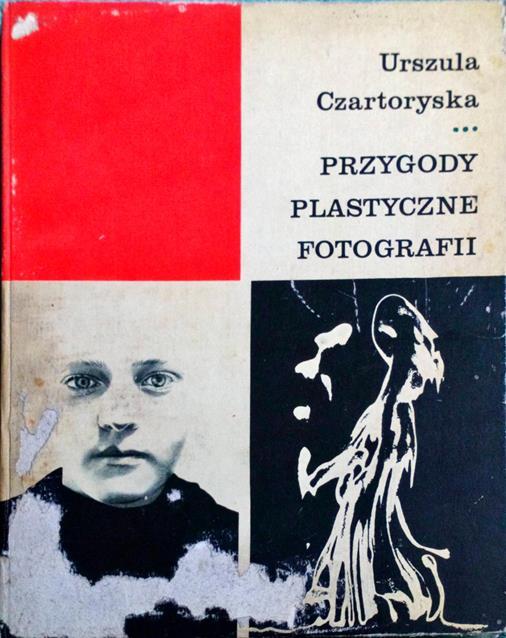 Przygody plastyczne fotografii Czartoryska