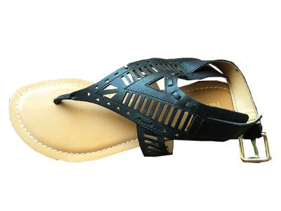 Oryginalne sandały Nine West z USA, rozmiar 38