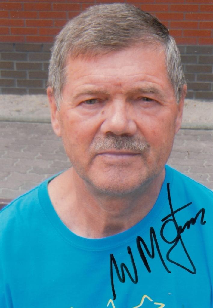 Sport - Wojciech Matusiak