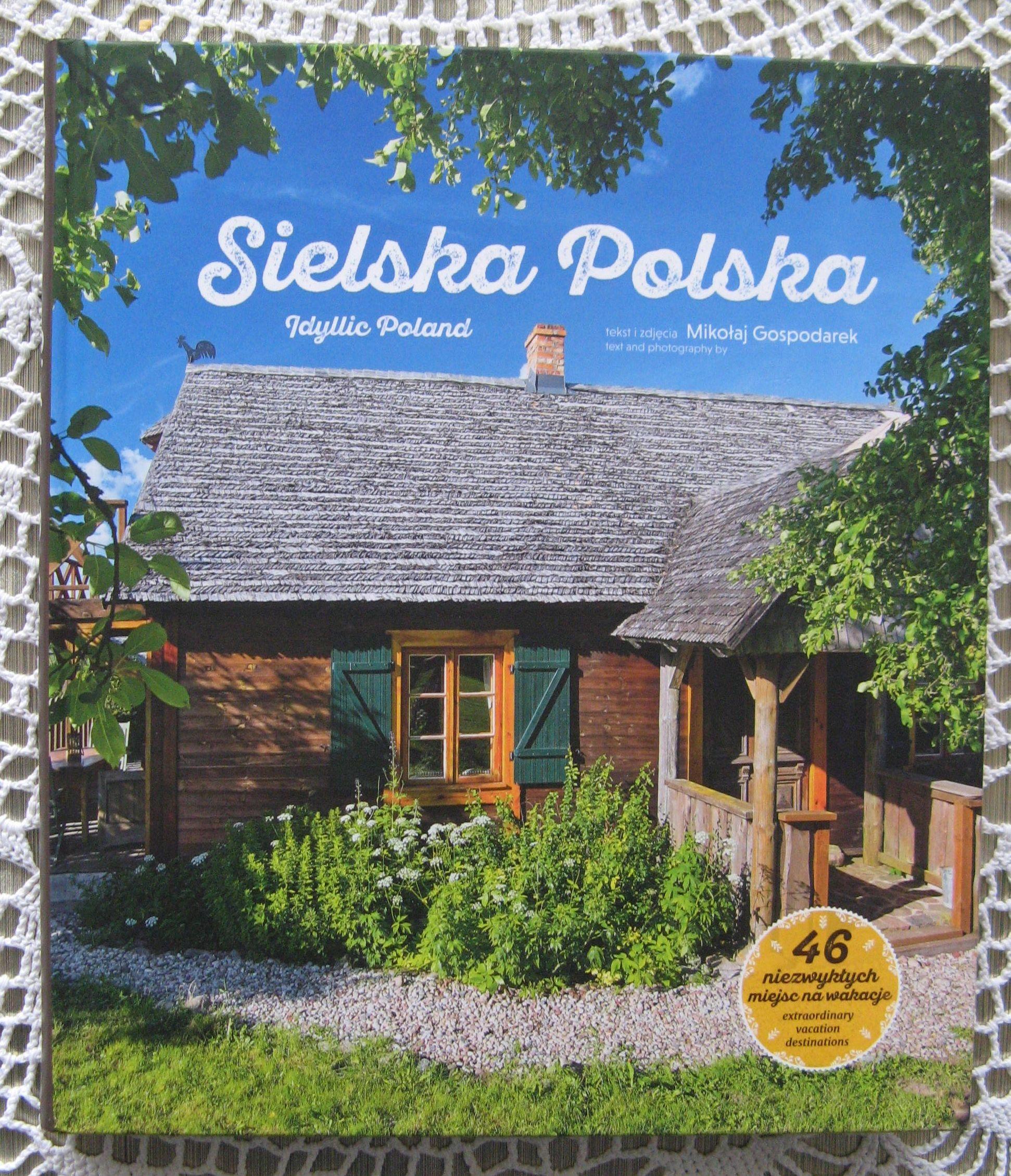 Sielska Polska. Mikołaj Gospodarek. Piękny album