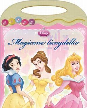 # MAGICZNE LICZYDEŁKO Disney #