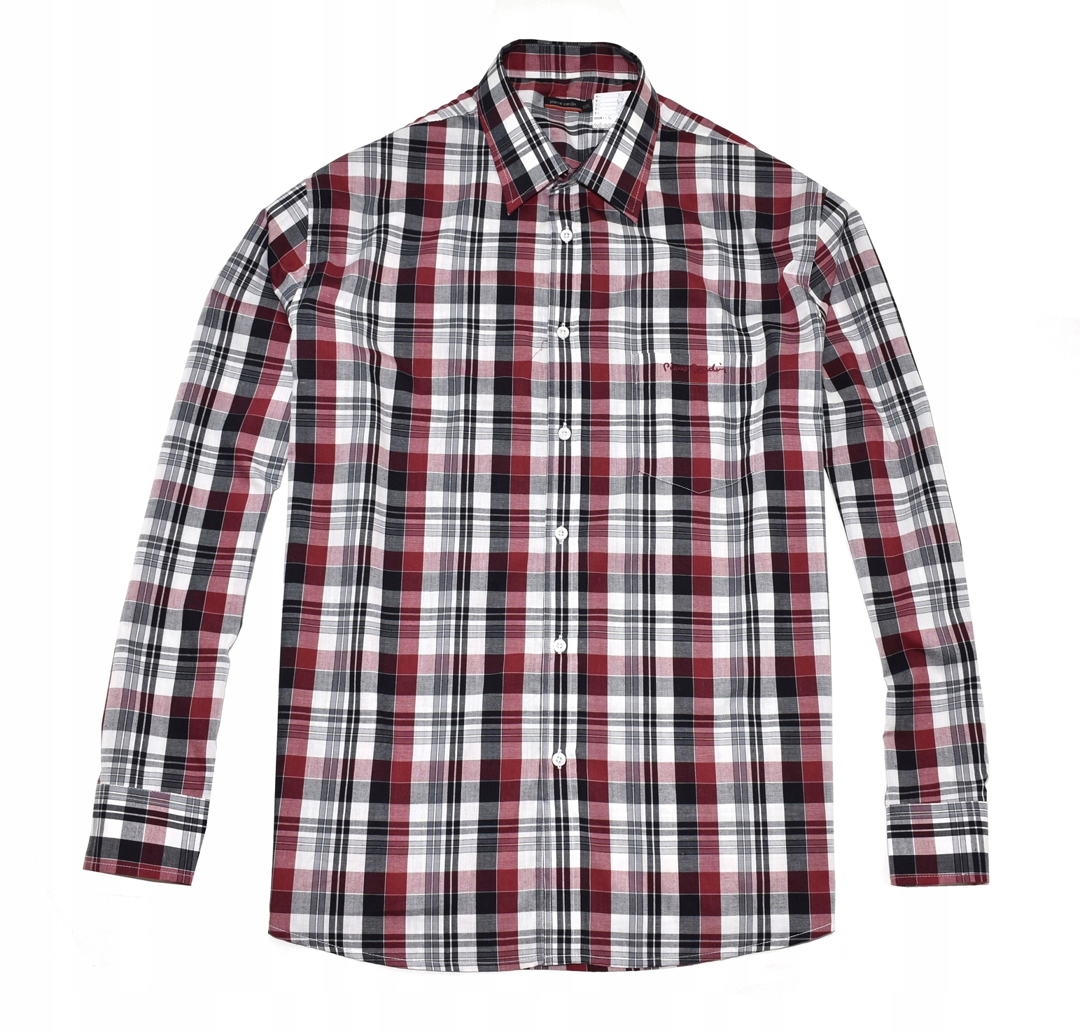 MM 326 ADVISE_ORYGINAL TAILORED DOTS STYLE SHIRT_L