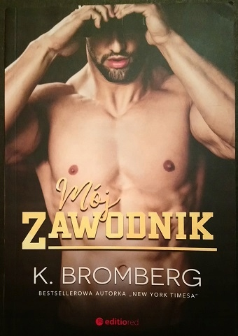 MÓJ ZAWODNIK - K.BROMBERG