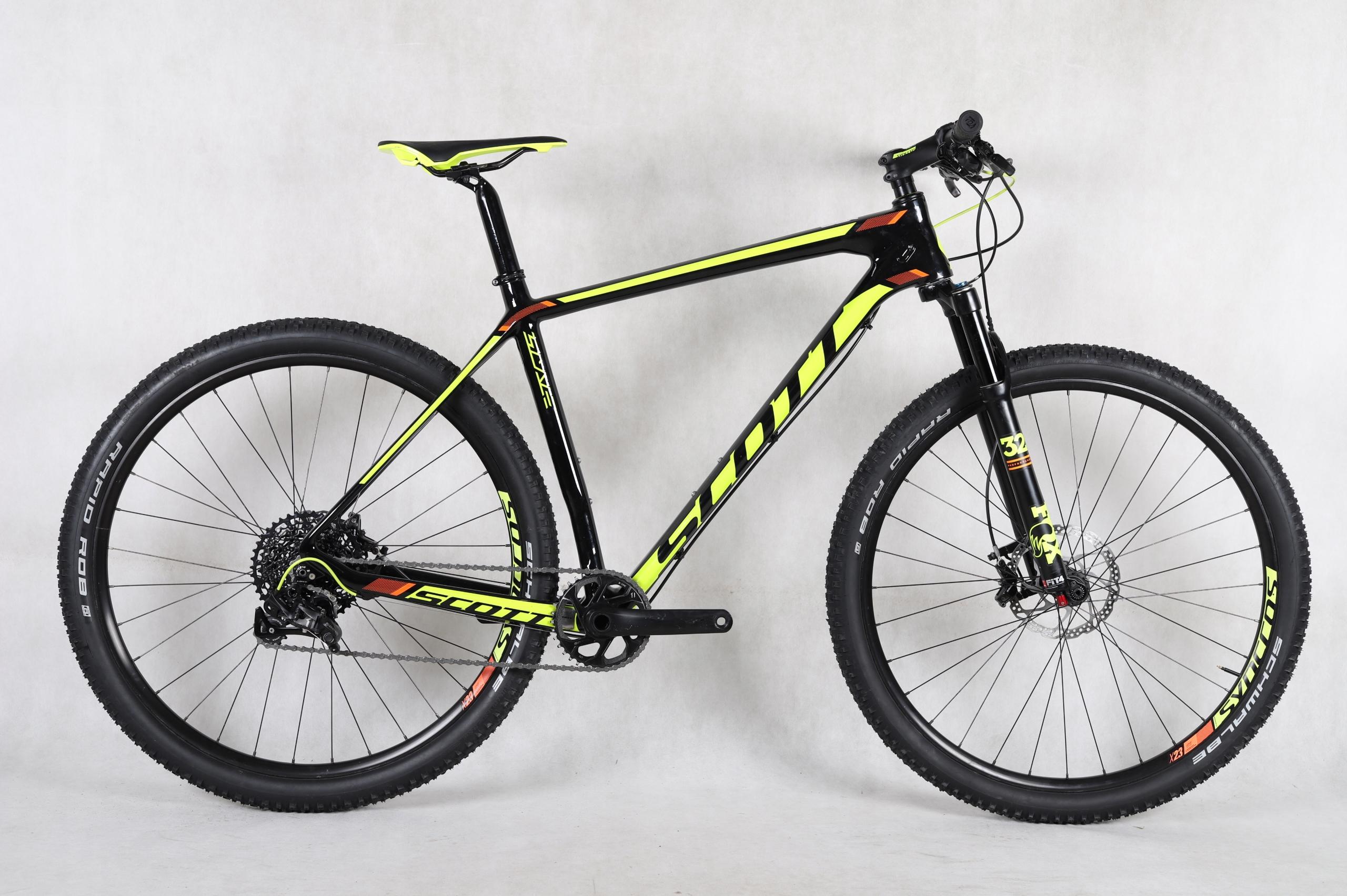 Rower MTB Scott Scale 930 - Nowy