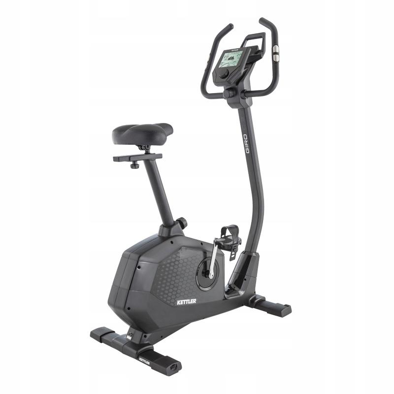 KETTLER rower treningowy GIRO C 3, 7689-300