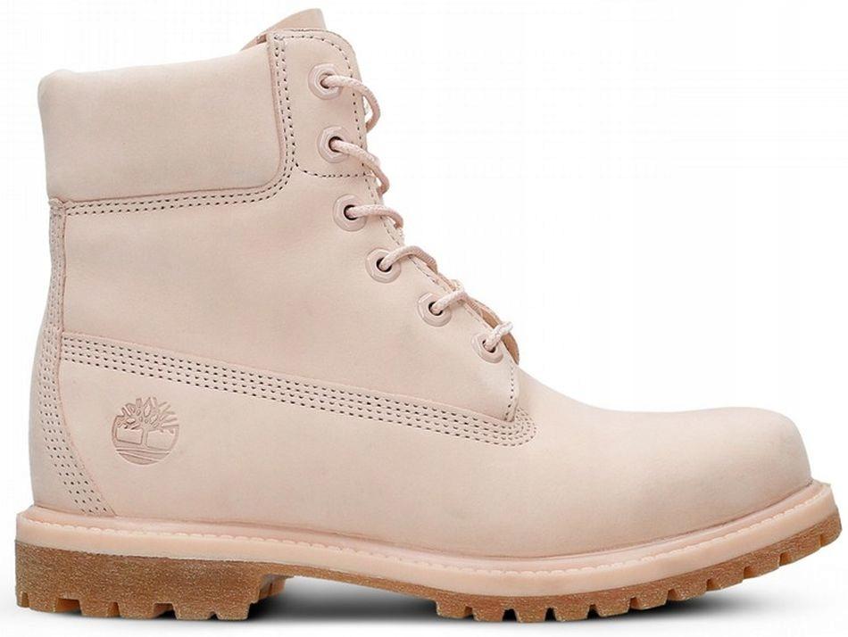 Timberland Buty damskie 6in Premium Boot 37