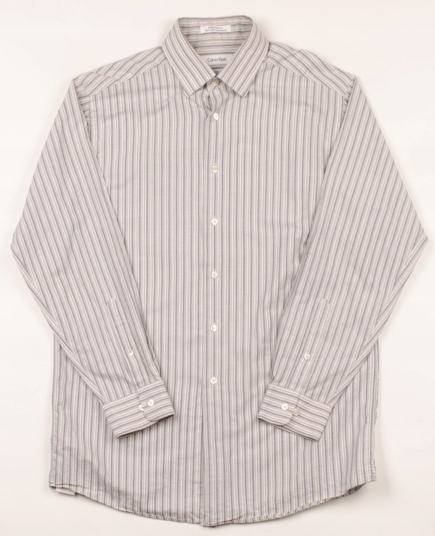 33003 Calvin Klein Koszula Męska L
