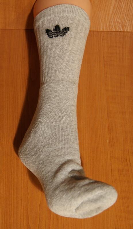 Skarpety sportowe Adidas