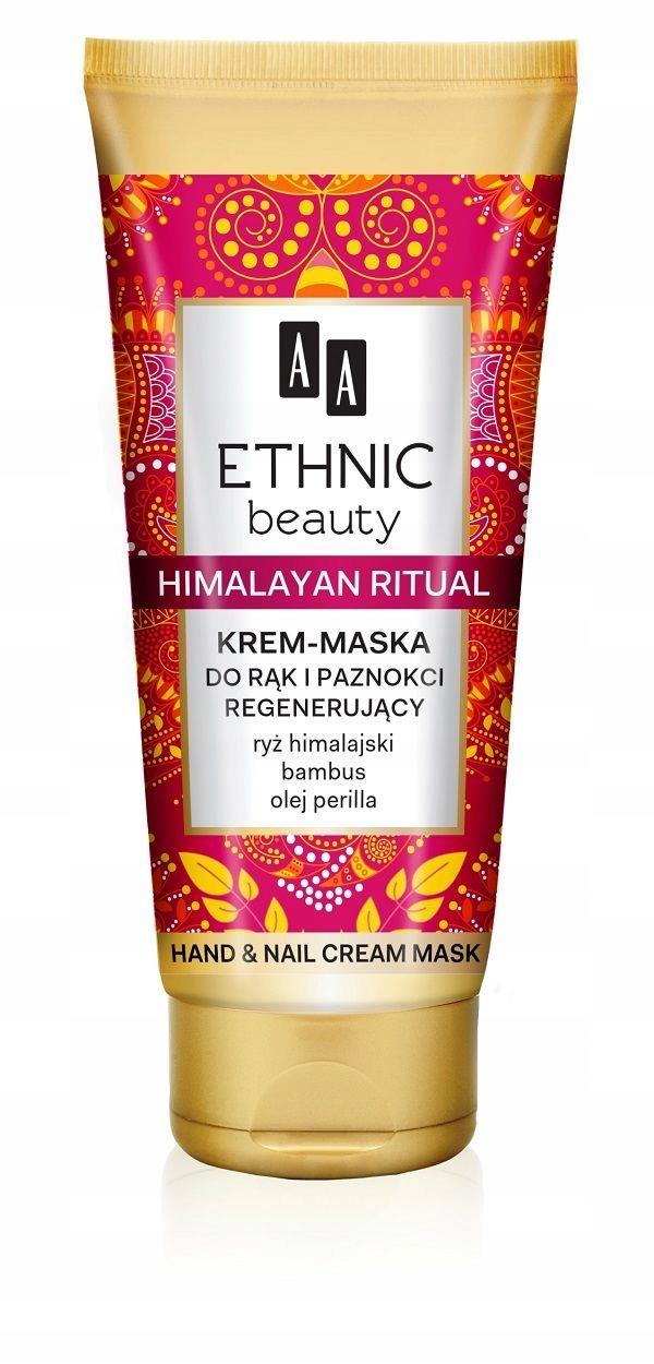 AA Ethnic Beauty Himalayan Ritual Hand & Nail