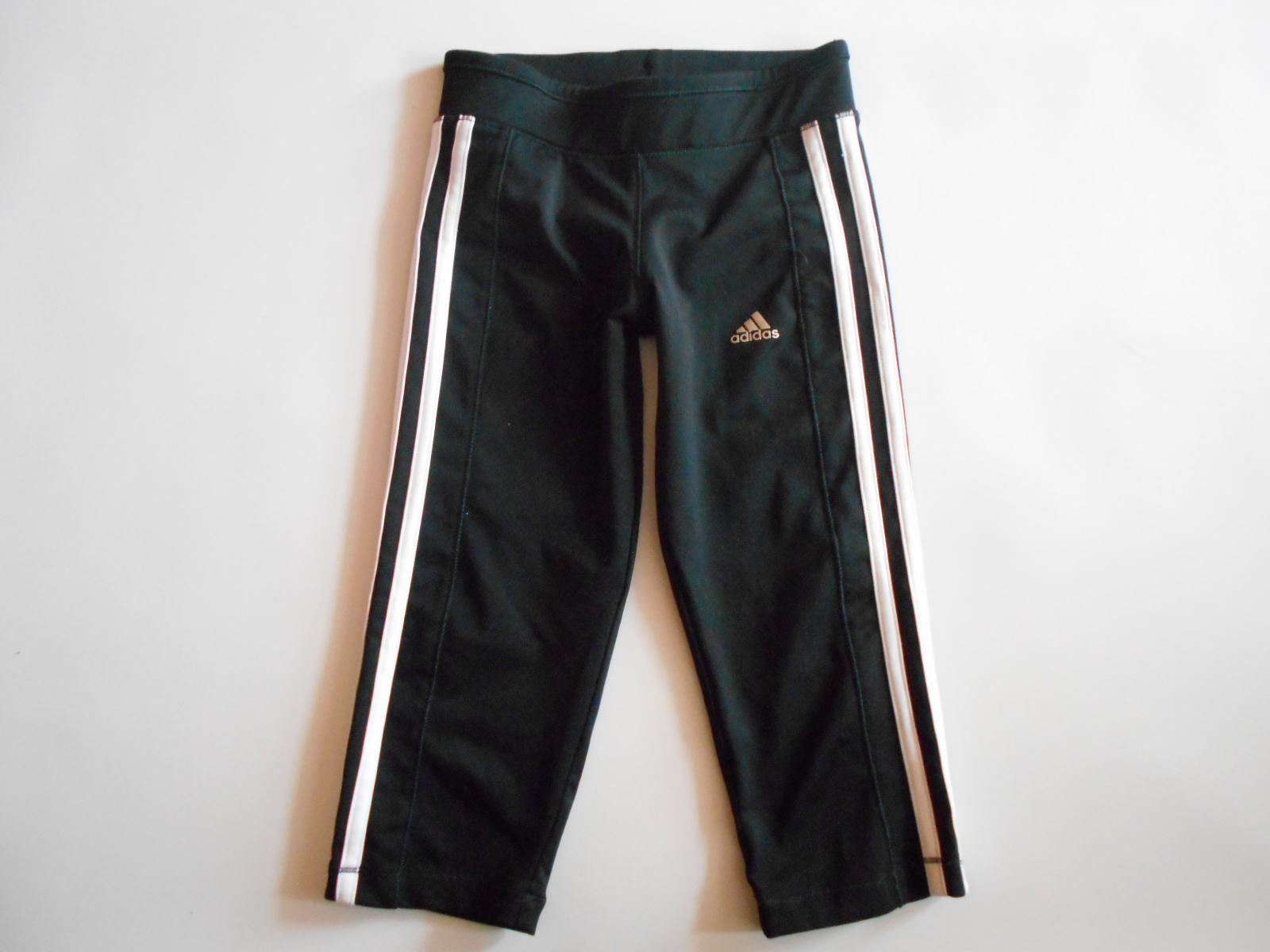 ADIDAS legginsy sportowe 128cm 7-8