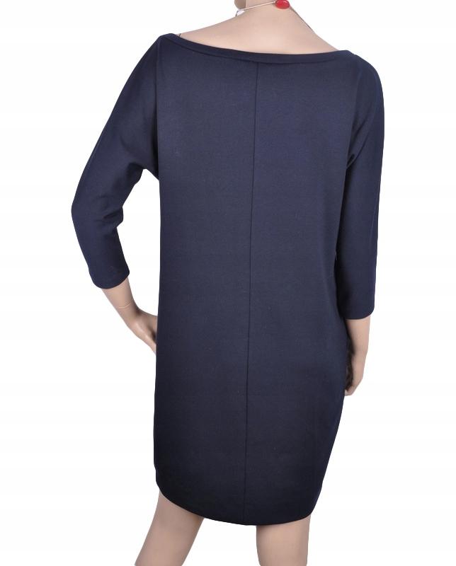 ac28c33752 SOLAR L 40 XL 42 sukienka sygnowana -70% WYPRZEDAŻ - 7683076777 ...