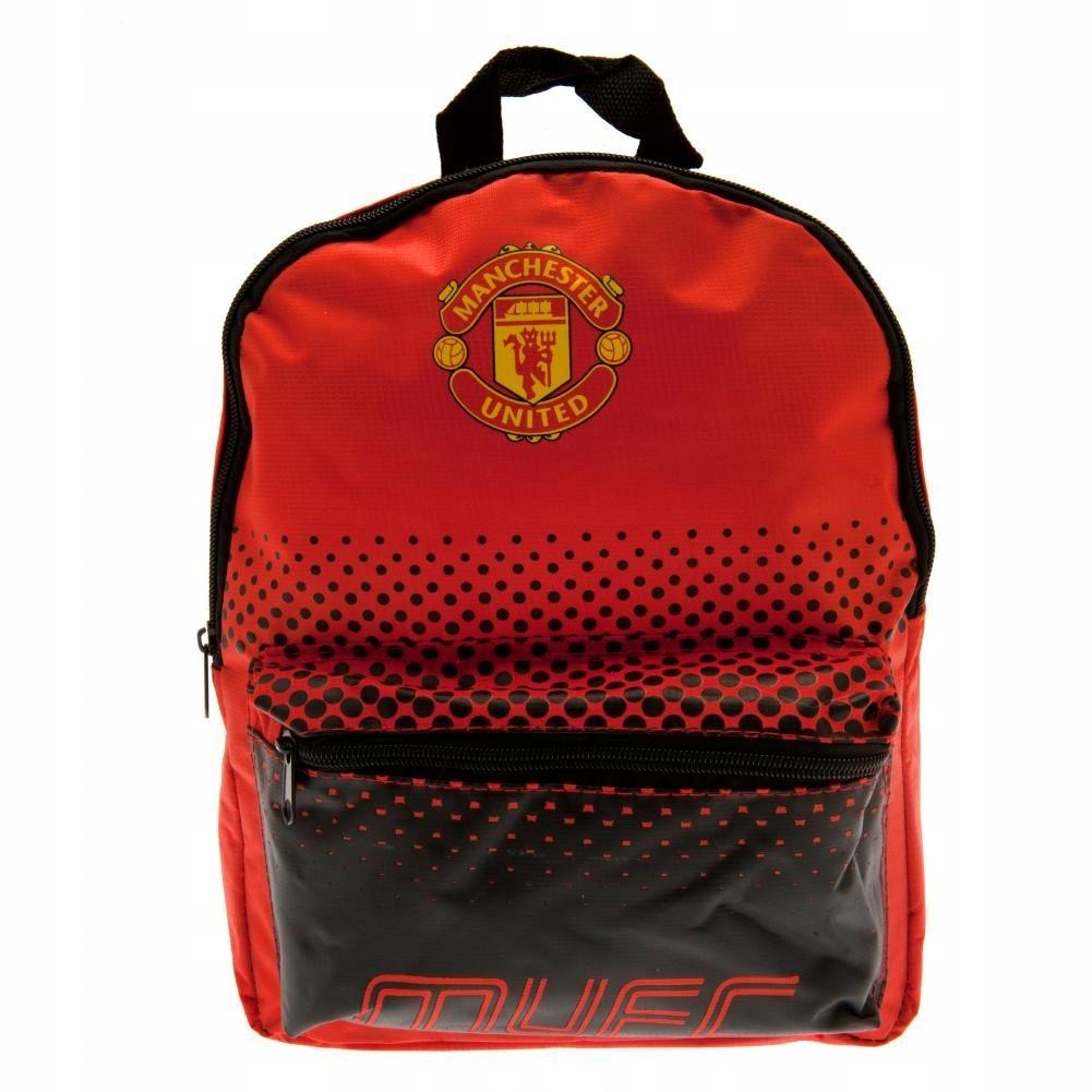 Manchester United - plecak dla dziecka!