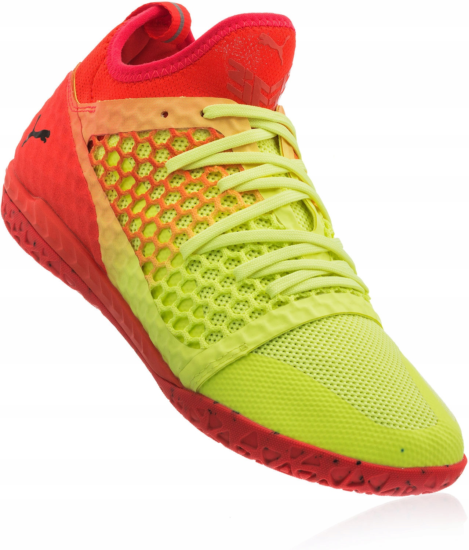 Syntetyk Buty Piłka nożna Halowe Adidas r.41 13