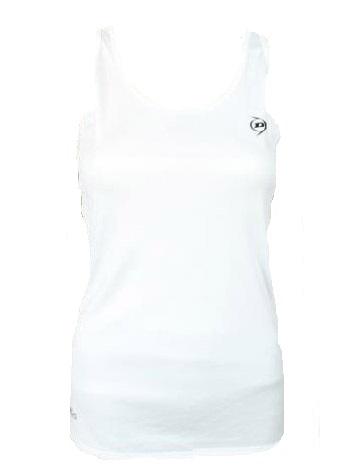 BIE0140 Koszulka top do biegania DUNLOP 128 cm +