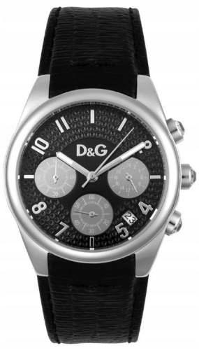 ZEGAREK DOLCE&GABBANA D&G DW0259