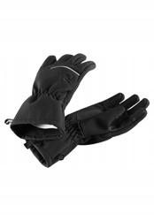 Rękawice softshell Reima Eidet r.8 (XL; 12-14 lat)