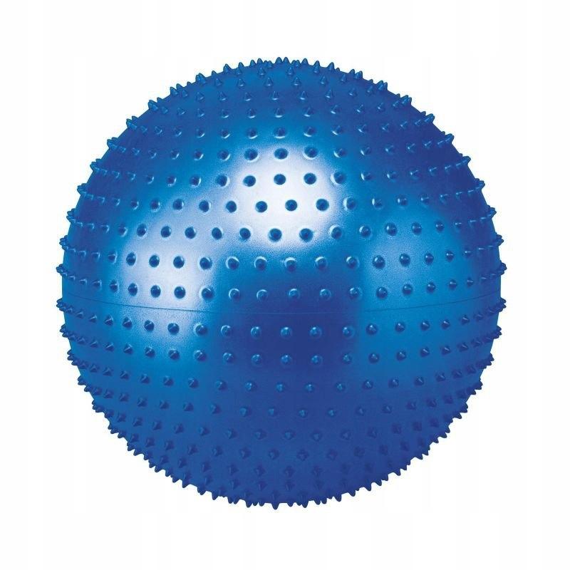 Piłka gimnastyczna masująca BB 003 56 CM