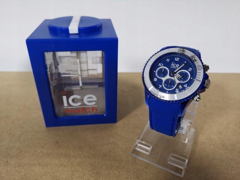 ZEGAREK ICE WATCH ICE DUNE ADMIRAL BLUE JAK NOWY