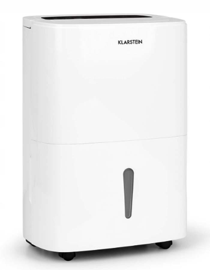 Klarstein Osuszacz powietrza DryFy 30 l/24 h 530W