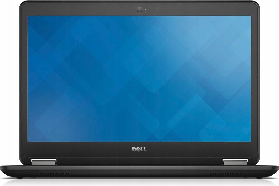 Idealny Dell E7450 i5-5300U 8GB SSD 240GB FullHD