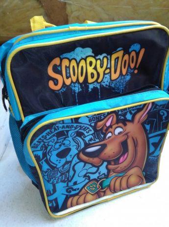 Plecak szkolny na wycieczkę Scooby doo wysyłka