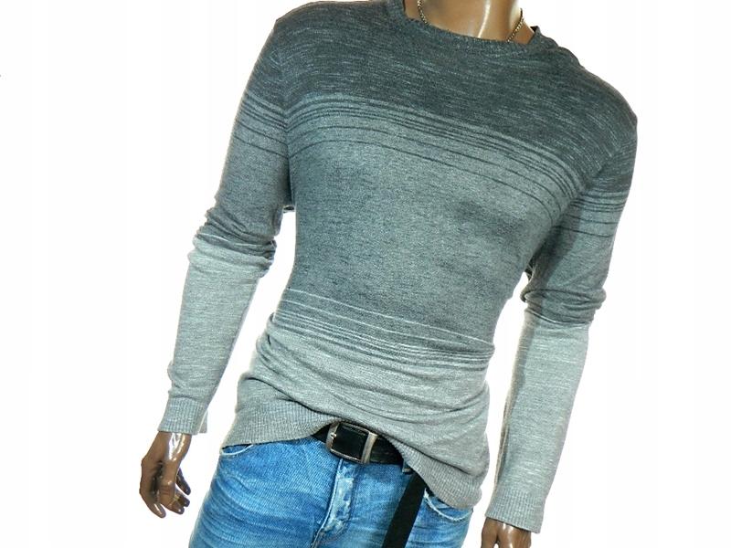 0105 Sweter HOLLISETER XL