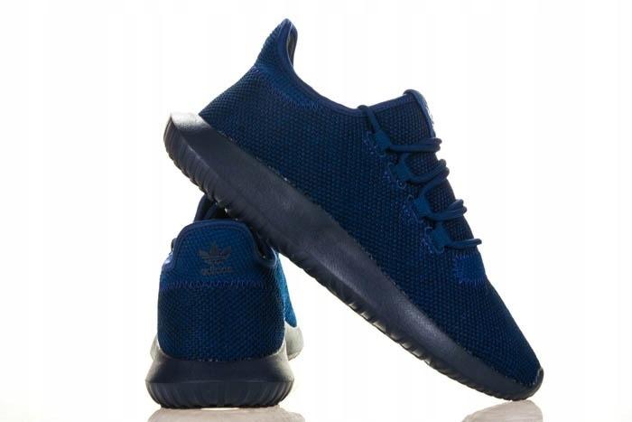 Adidas Tubular Shadow J r. 38 23 damskie buty granatowe
