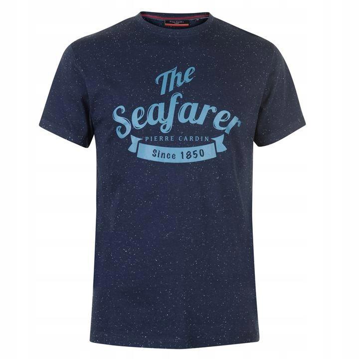 T-shirt Pierre Cardin 2018 koszulka 590826 XXL