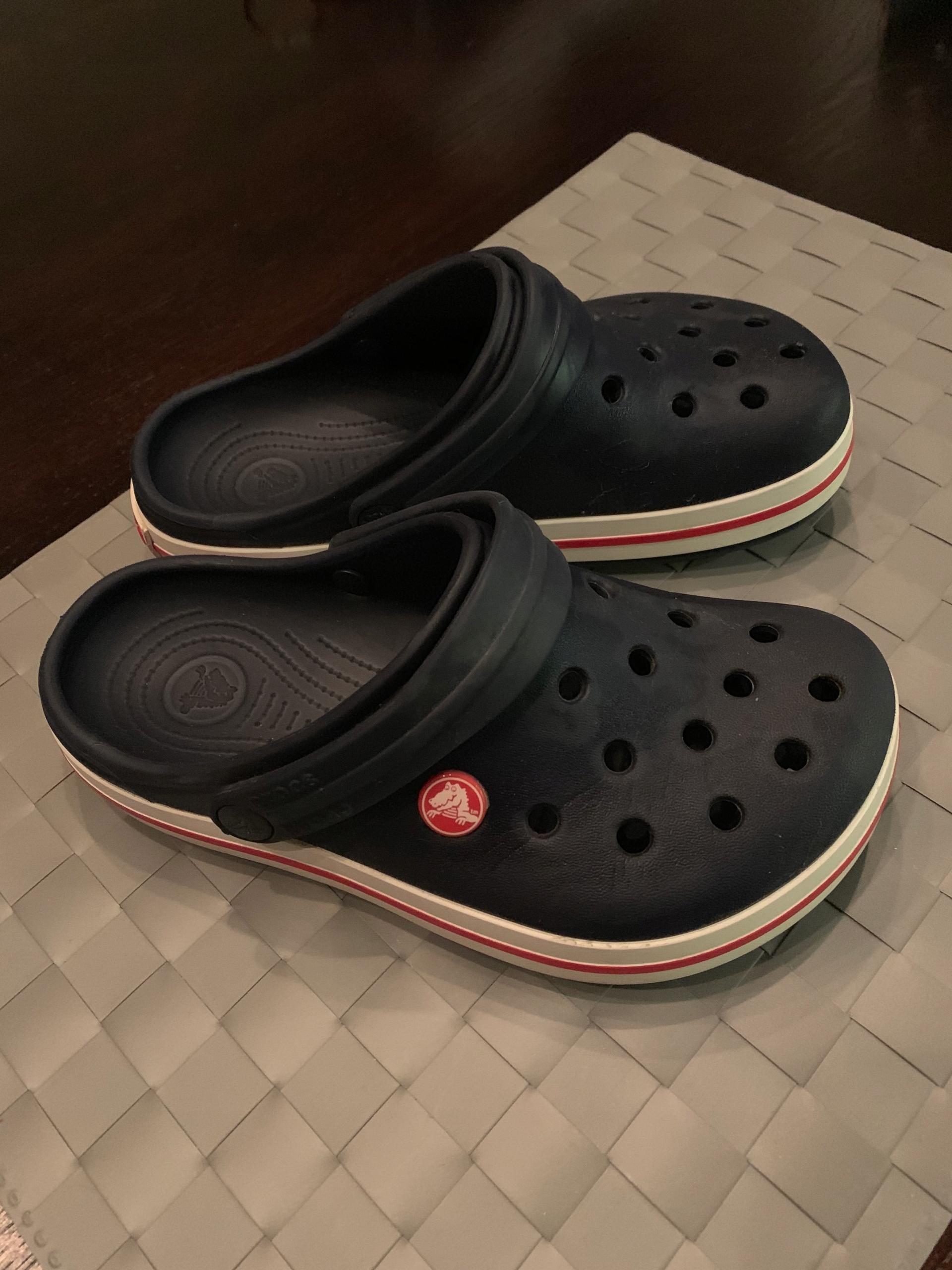 Buty dziecięce crocs