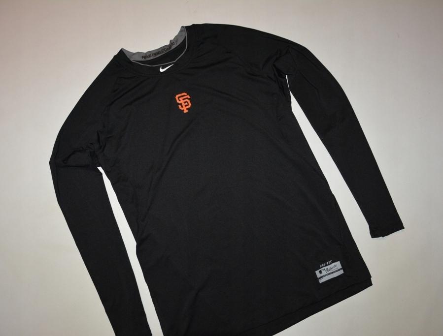 KOSZULKA NIKE PRO COMBAT SAN FRANCISCO 49ers XL