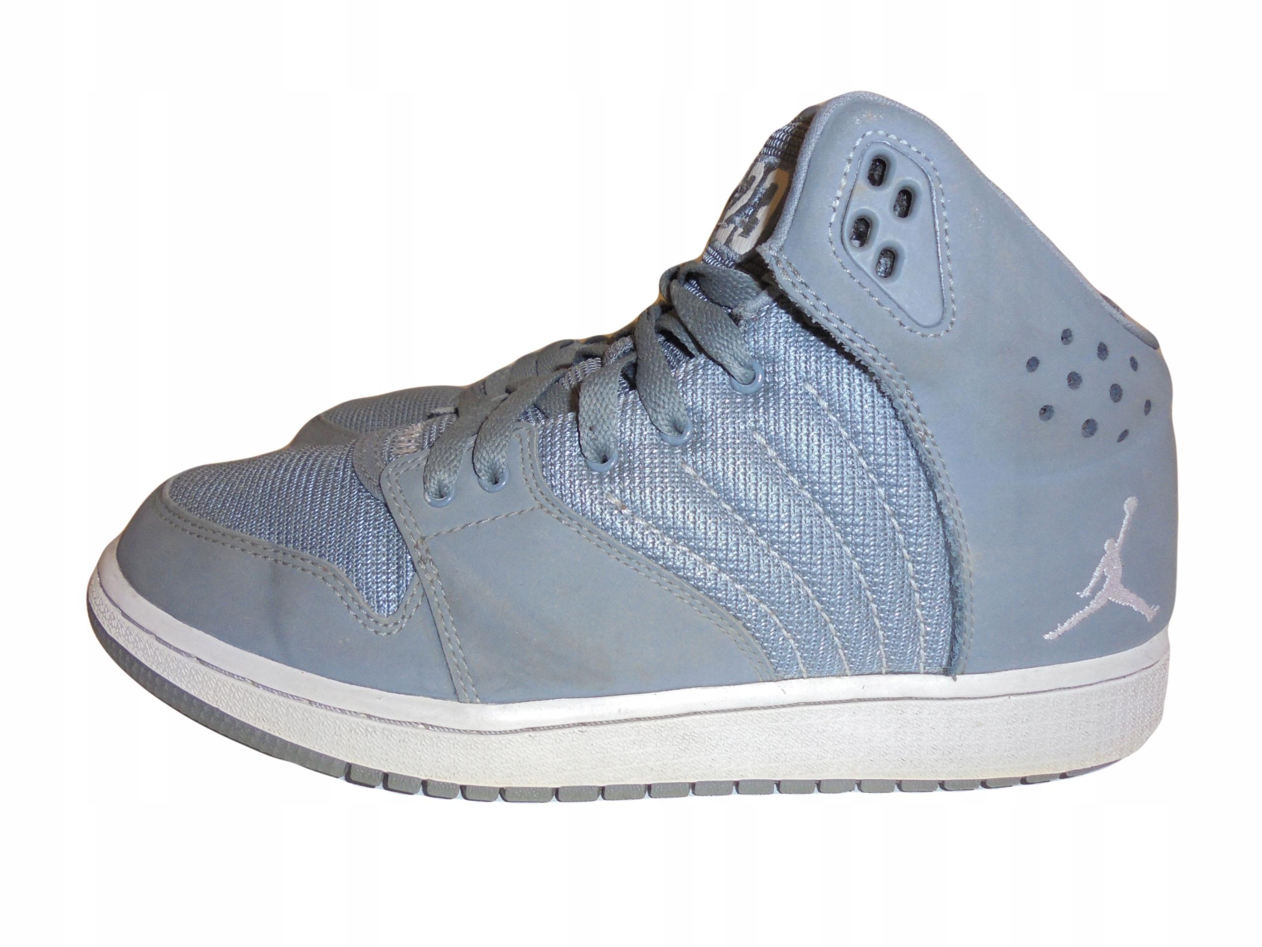 Buty firmy Nike Air Jordan. Rozmiar 39.