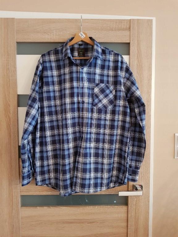 Koszula Lavino L