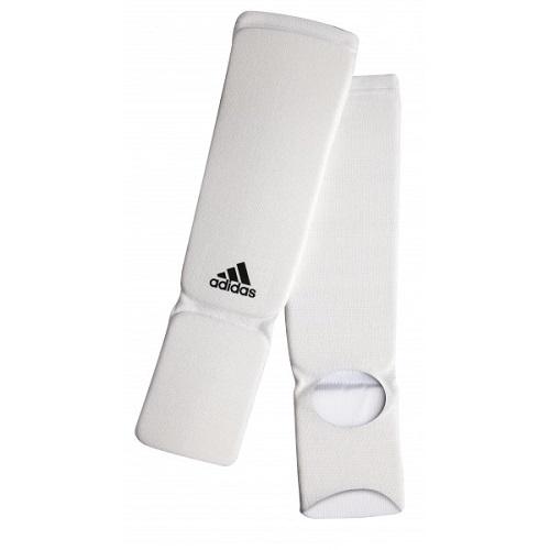 Adidas Ochraniacze goleni i stóp NOWE rozmiar L