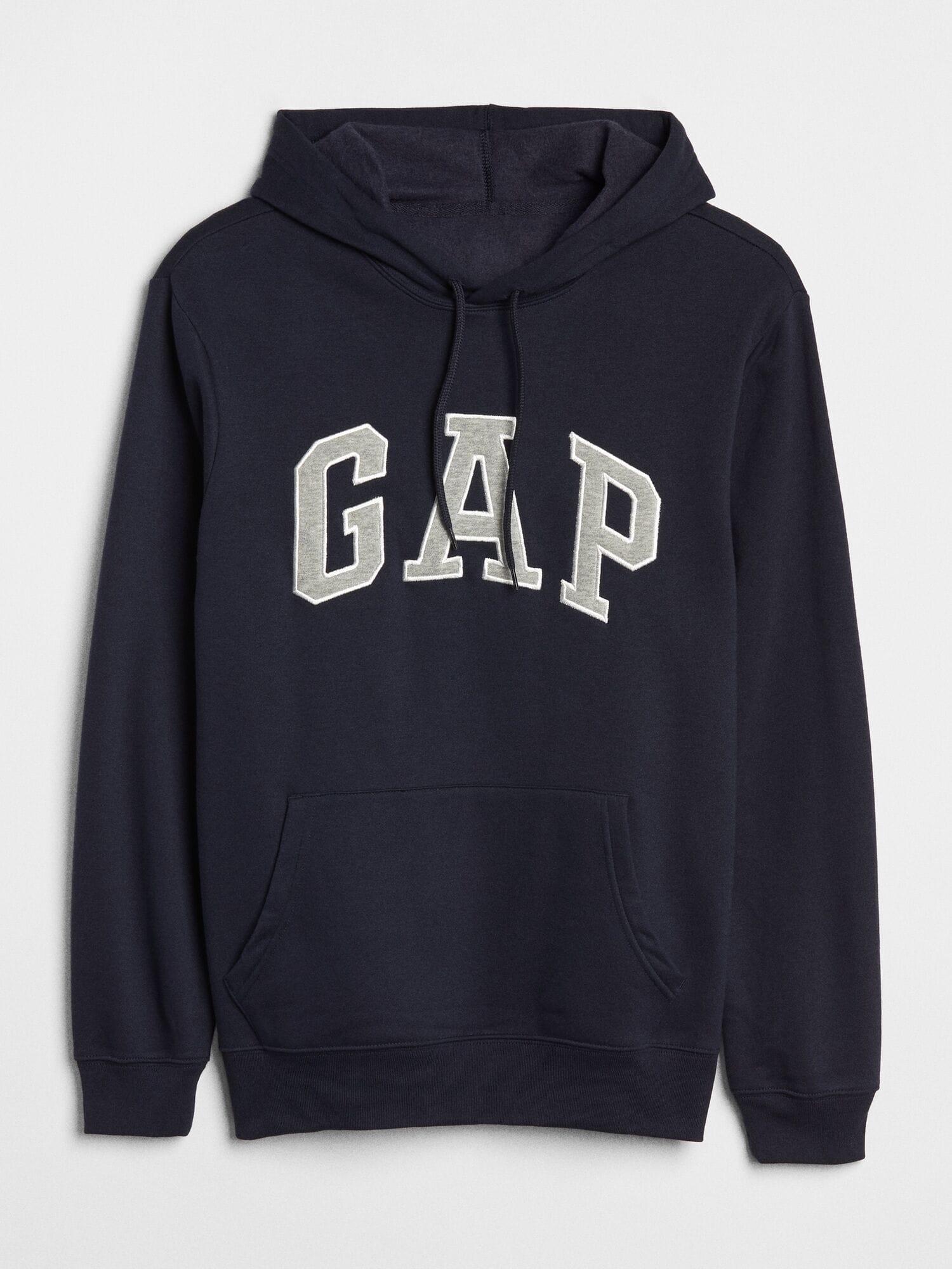 Gap bluza LOGO rozmiar L nowa