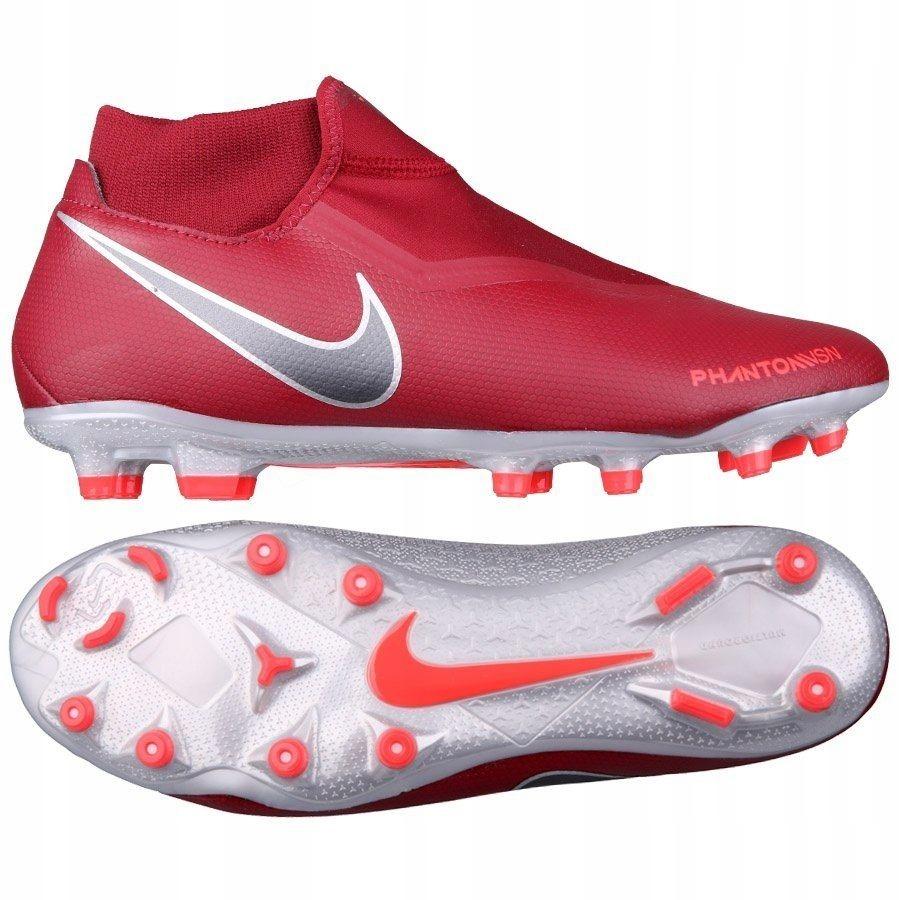 Buty Piłkarskie Nike Phantom Academy Korki 46