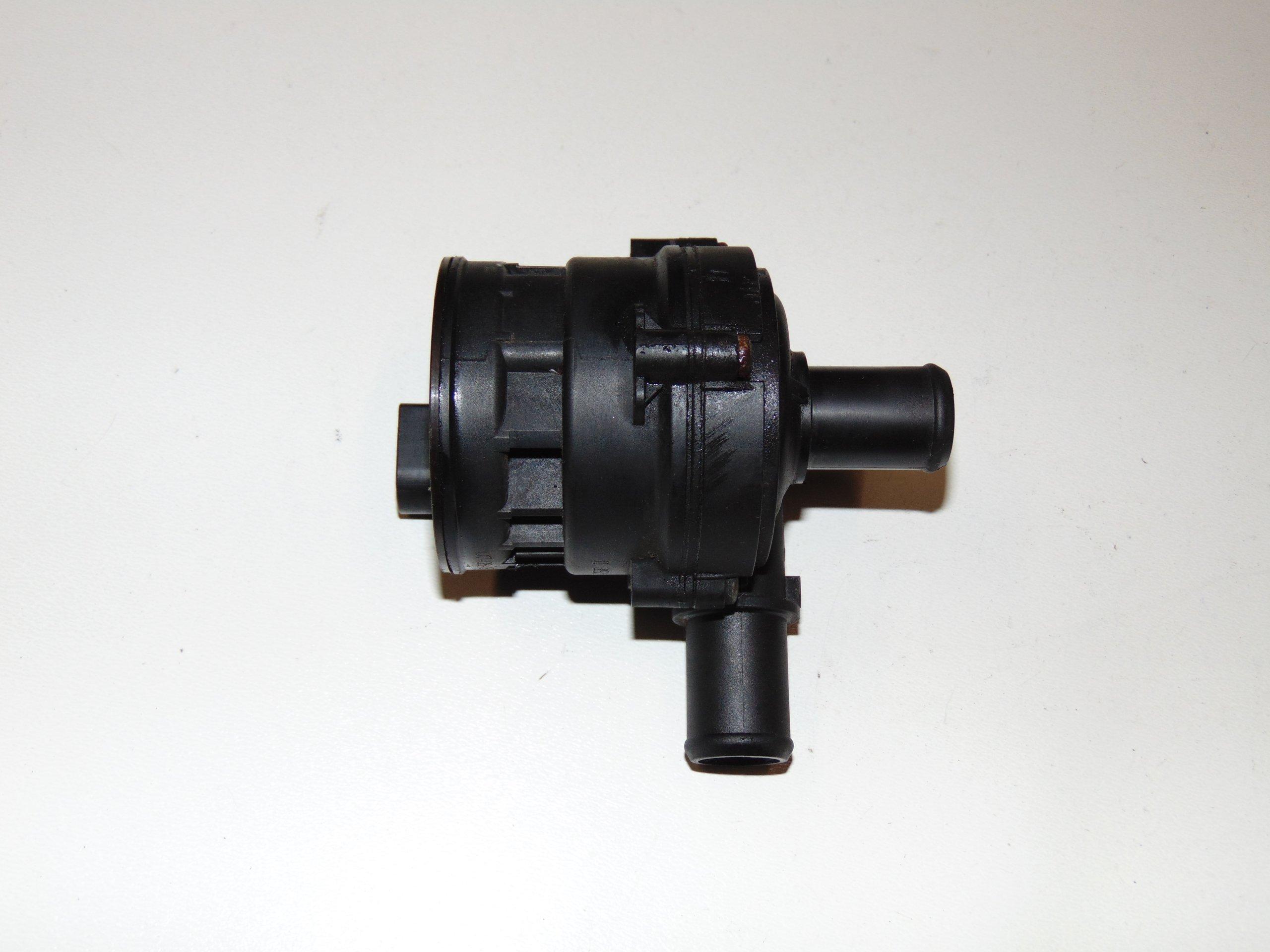 dodatkowa pompa wody RENAULT MEGANE II 0392023015