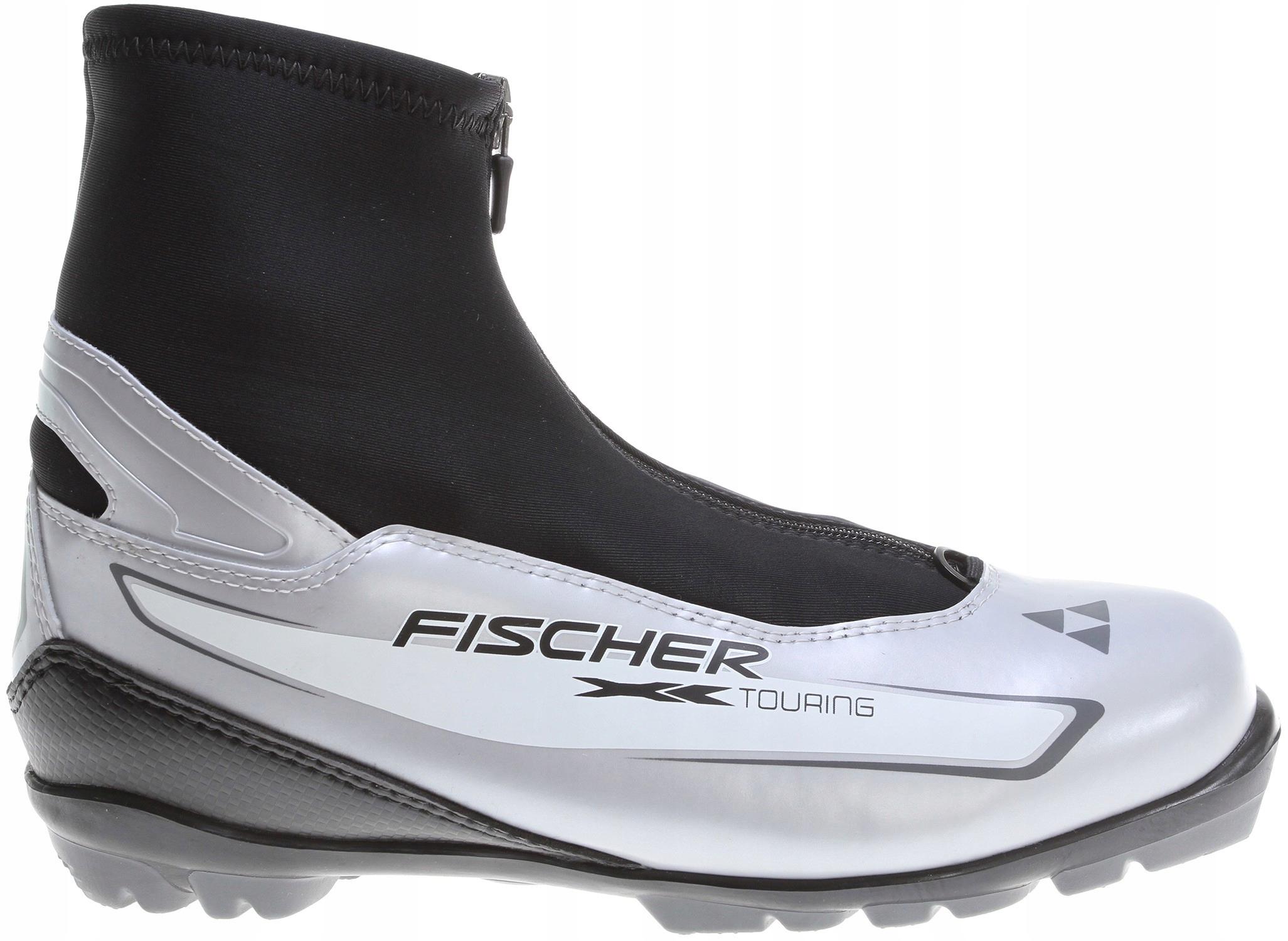 Buty Fischer Xc Touring 23.0 cm