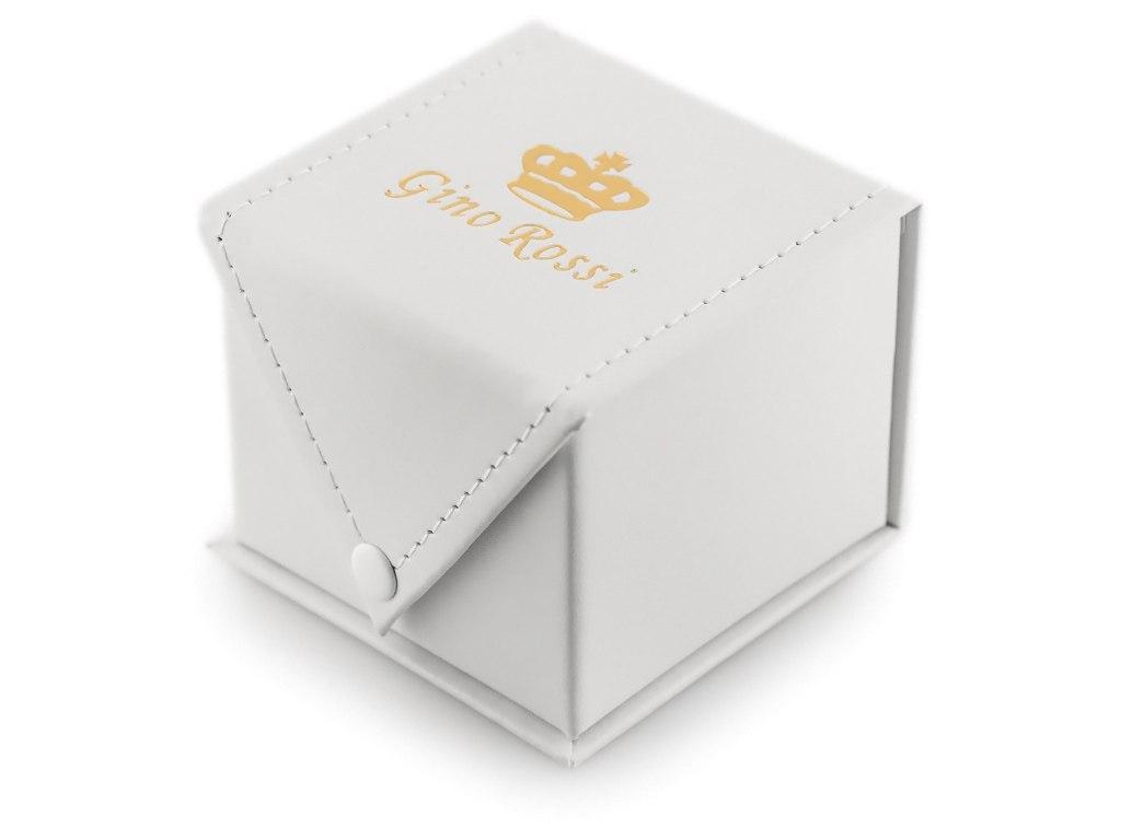 Prezentowe pudełko na zegarek - GINO ROSSI eko 2 B
